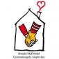 Ronald-szobák a pécsi klinikán