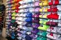 Neves olasz ruházati márka keresi franchise partnereit hazánkban