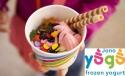 Hat érdekesség a Jono Yogo frozen yogurt-ról