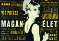 Klasszikus magyar filmplakát kiállítás és aukció