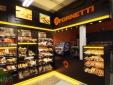 Fornetti: Az Aryzta átszervezi az értékesítési és üzemeltetési csapatok regionális struktúráját