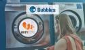 Harmincas mérföldkőnél a Bubbles Mosoda hálózat