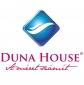 Zuhannak a Duna House részvények