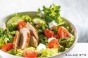 Csatlakozott a Magyar Franchise Szövetséghez a Saladbox