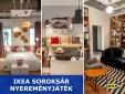 Megnyitott hazánk 3. IKEA áruháza