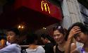 Nagy dobásra készül a McDonald's Kínában