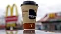 Változás a Német McDonald's éttermekben