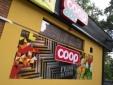 Megújult a COOP Zrt. gödöllői üzlete