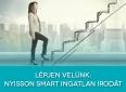 Dinamikusan terjeszkedik a Smart Ingatlan hálózat