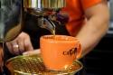 Cafe Frei nyitott a Nordic Light irodaházban