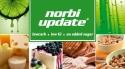 Fogyókúrán van a Norbi Update