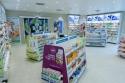 Superstore díjat nyert a Debreceni BENU gyógyszertár