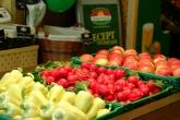 Partnereit keresi hazánk első zöldség-gyümölcs franchise hálózata