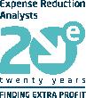 ERA -Expense Reduction Analysts- partnereket keres