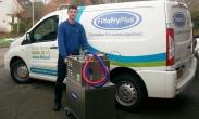Filta Fry - hazai mester franchise jog átadó