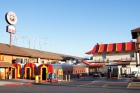 A világ 12 legkülönösebb McDonald's étterme