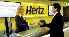 Új infotainment szolgáltatás a Hertz autókölcsönzőnél