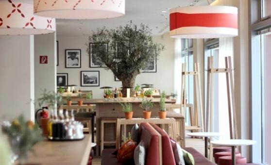 Győrben nyílt meg az 5. hazai Vapiano étterem