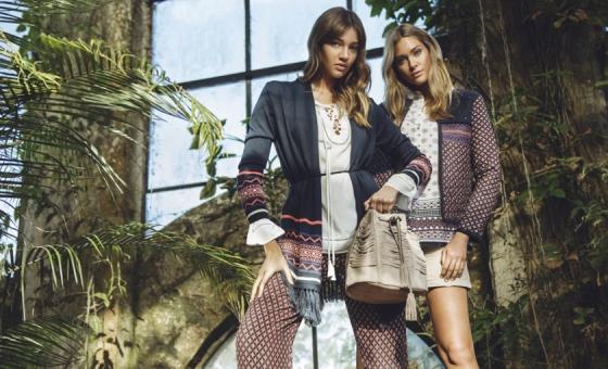 Dél-amerikai divatmárka keresi franchise partnereit hazánkban