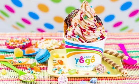 Frozen Yoghurt hálózat kínálja értékesítésre az elmúlt 4 év alatt felépített franchise hálózatát