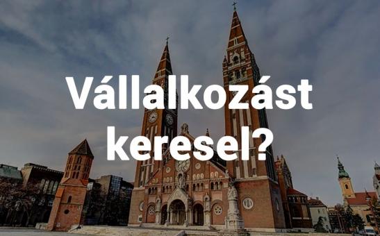 Június 14-én Szegedre látogat a Franchise Börze