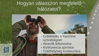 TUDÁSTÁR - A megfelelő hálózat kiválasztása (06. rész)