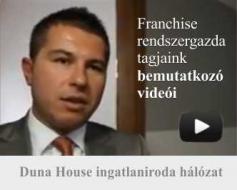 Duna House bemutatkozó videó (2012) - Magyar Franchise Szövetség