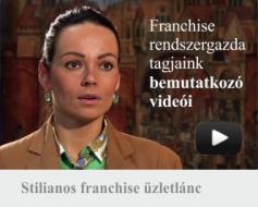 Stilianos bemutatkozó videó (2013) - Magyar Franchise Szövetség