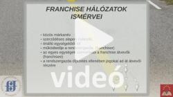 TUDÁSTÁR - Franchise Alapok (01. rész)