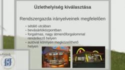 TUDÁSTÁR - A franchise rendszergazda feladatai (05. rész)