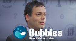 Bubbles bemutatkozó videó (2016) - Magyar Franchise Szövetség