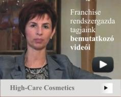 High-Care bemutatkozó videó (2012) - Magyar Franchise Szövetség